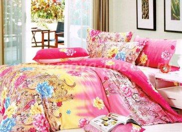 Постельное белье TPIG6-3 Twill евро 4 наволочки в интернет-магазине Моя постель