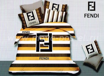 Постельное белье Saten Brands BB05-6 семейное в интернет-магазине Моя постель
