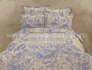 Кпб сатин 1,5 спальный (сюжеты ренессанса) в интернет-магазине Моя постель