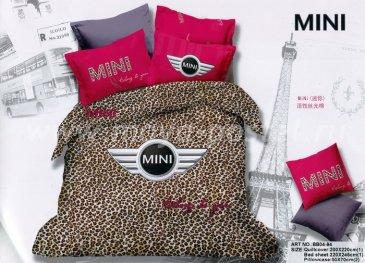 Saten Brands Euro (мини купер) в интернет-магазине Моя постель