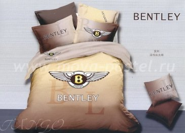 Saten Brands Euro (бентли) в интернет-магазине Моя постель