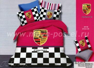 Saten Brands Euro (порш кайен) в интернет-магазине Моя постель