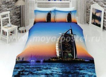 КПБ Ranforce VS 3D Digital (отель в Дубае) в интернет-магазине Моя постель
