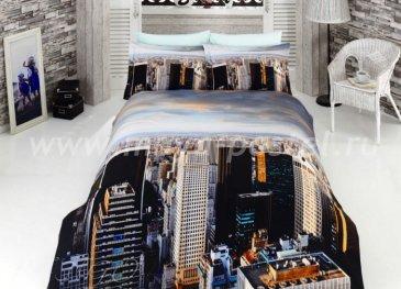 КПБ Ranforce VS 3D Digital (мегаполис) в интернет-магазине Моя постель