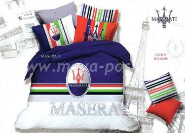 Saten Brands Euro (мазератти) в интернет-магазине Моя постель