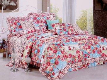 """Полуторное постельное белье """"Прованс"""" SVI04-988 в интернет-магазине Моя постель"""