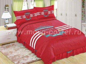 Постельное белье Ливерпуль (Англия) в интернет-магазине Моя постель