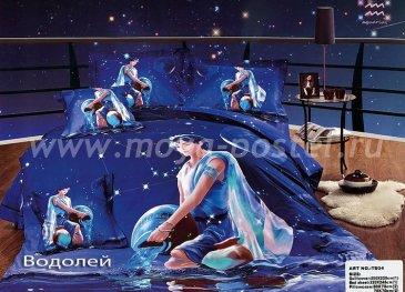 """Постельное белье Гороскопы """"Водолей"""" в интернет-магазине Моя постель"""