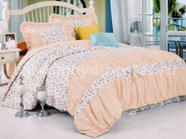 """Полуторное постельное белье """"Прованс"""" SVI04-993/2  в интернет-магазине Моя постель"""