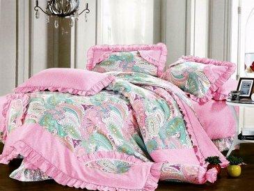 """КПБ 1,5-спальное """"Прованс"""" SVI04-992 в интернет-магазине Моя постель"""