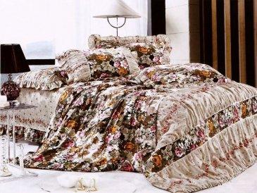 """КПБ 1,5-спальное """"Прованс"""" SVI04-994 в интернет-магазине Моя постель"""