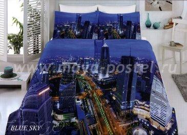 КПБ Bamboo 1331-16 3D Digital в интернет-магазине Моя постель