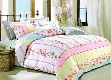 Постельное белье Twill TPIG6-325 евро 4 наволочки в интернет-магазине Моя постель