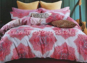 Постельное белье TPIG6-270 Twill евро 4 наволочки в интернет-магазине Моя постель