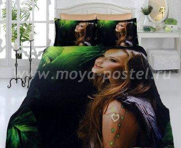 КПБ Bamboo 1331-57 3D Digital в интернет-магазине Моя постель