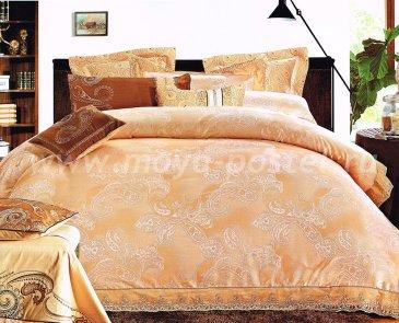 Постельное белье TJ111-486 евро 2 наволочки в интернет-магазине Моя постель