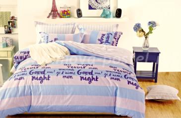 Twill 2 спальный (Good night) в интернет-магазине Моя постель