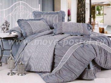 """Полуторное постельное белье """"Прованс"""" SVI04-997 в интернет-магазине Моя постель"""