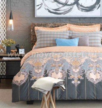Постельное белье Twill TPIG4-208 полуторное в интернет-магазине Моя постель