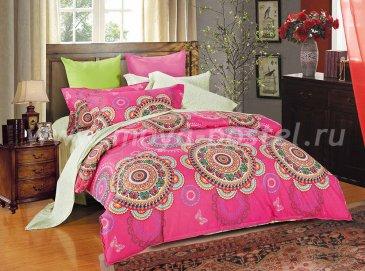 Постельное белье TPIG5-61-50 Twill семейное в интернет-магазине Моя постель