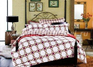 Постельное белье Twill TPIG2-1003-50 двуспальное в интернет-магазине Моя постель