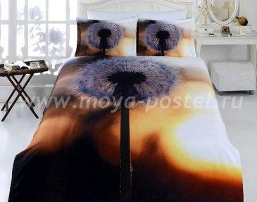 КПБ Bamboo 3D Digital 1331-62, евро  в интернет-магазине Моя постель
