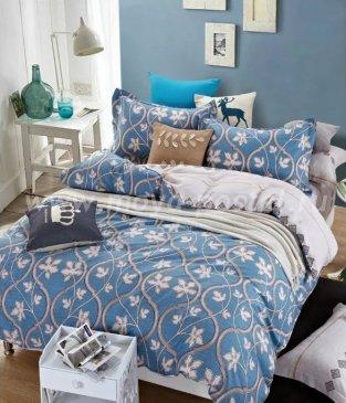 Twill 2 спальный (лиственный орнамент) в интернет-магазине Моя постель