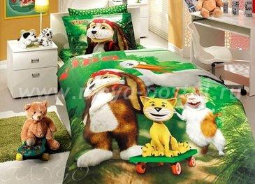 КПБ Hobby Vipo 1062-07 в интернет-магазине Моя постель