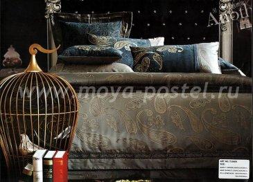 КПБ Жаккард TJ0400-07 в интернет-магазине Моя постель