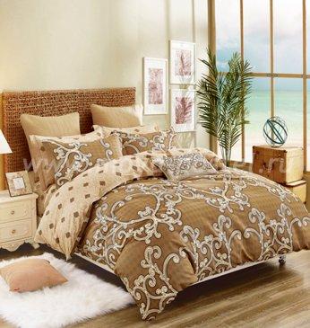 Постельное белье TPIG6-169 Twill евро 4 наволочки в интернет-магазине Моя постель