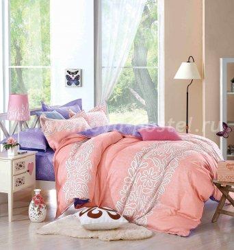 Постельное белье TPIG6-176 Twill евро 4 наволочки в интернет-магазине Моя постель