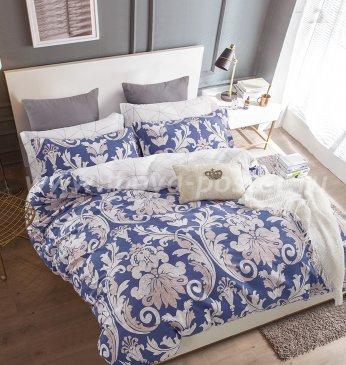 Постельное белье TPIG6-174 Twill евро 4 наволочки в интернет-магазине Моя постель