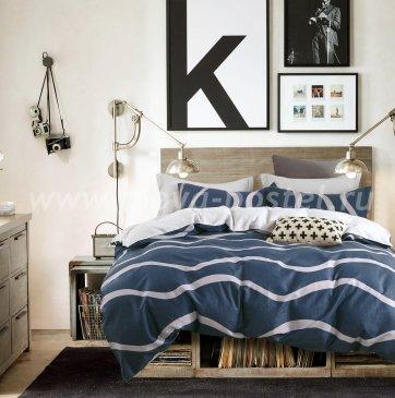 Постельное белье TPIG6-151 Twill евро 4 наволочки в интернет-магазине Моя постель