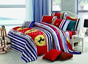 Постельное белье Saten Brands BB04-98 евро в интернет-магазине Моя постель