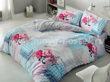КПБ Cotton Box 1045-09 Евро 2 наволочки в интернет-магазине Моя постель