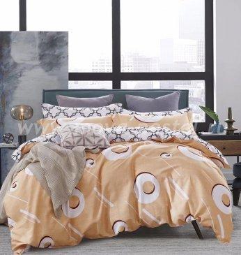 Постельное белье евро размера TPIG6-569 Twill 4 наволочки в интернет-магазине Моя постель
