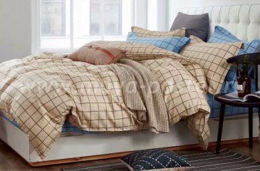 Постельное белье TPIG2-592-50 Twill двуспальное в интернет-магазине Моя постель