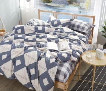 Постельное белье Twill евро 4 наволочки в интернет-магазине Моя постель