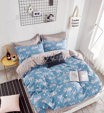 Постельное белье Twill TPIG6-515 евро 4 наволочки в интернет-магазине Моя постель