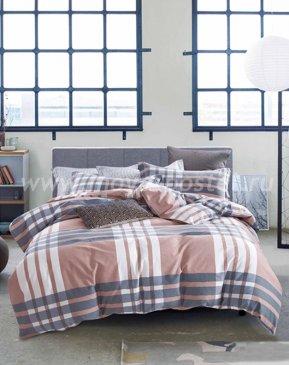 Постельное белье Twill TPIG6-516 евро 4 наволочки в интернет-магазине Моя постель