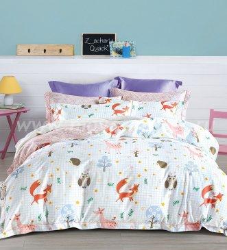 Кпб сатин TS01-X73 1,5 спальный в интернет-магазине Моя постель