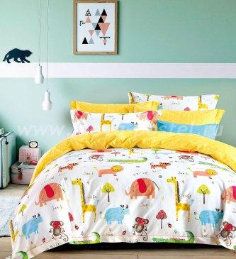 Постельное белье Twill TPIG2-X66-50 двуспальное в интернет-магазине Моя постель