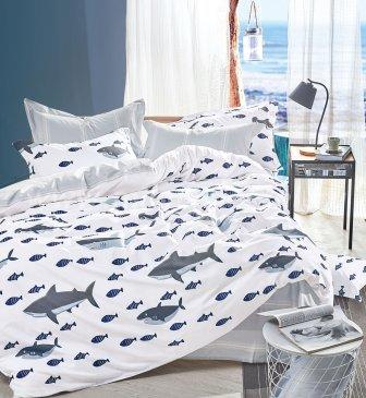Кпб сатин TS02-X68-70 двуспальный в интернет-магазине Моя постель