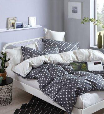Двуспальное постельное белье TS02-X77-70 в интернет-магазине Моя постель