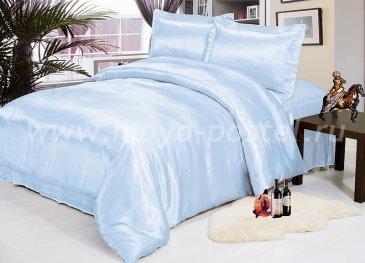 Постельное белье из искусственного шелка 1023-03 в интернет-магазине Моя постель
