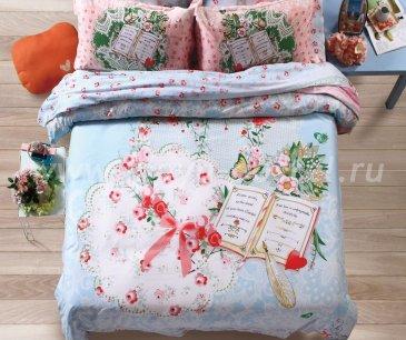 Кпб Фланель MOMA7 Евро 2 наволочки в интернет-магазине Моя постель