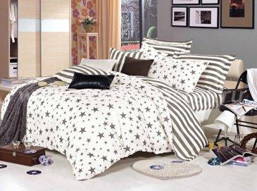 Постельное белье TPIG6-565 Twill евро 4 наволочки в интернет-магазине Моя постель