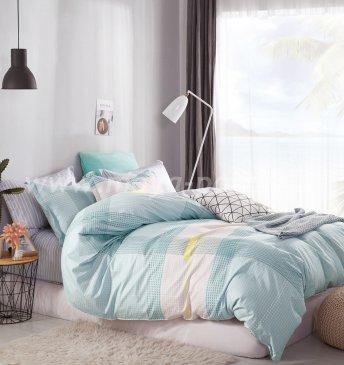 Полуторное постельное белье Twill TPIG4-762 в интернет-магазине Моя постель