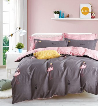 Постельное белье TPIG6-759 Twill евро 4 наволочки в интернет-магазине Моя постель