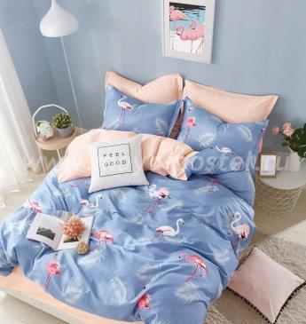 Постельное белье Twill TPIG6-766 евро 4 наволочки в интернет-магазине Моя постель